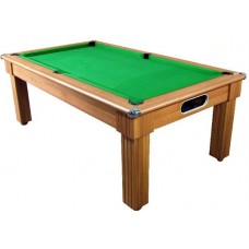 Florence Pool Dining Table