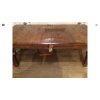 Edwardian 6x3 Snooker Dining Table