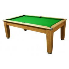 Roma Pool Dining Table