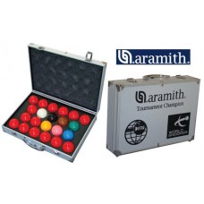 1G Tournament Championship Snooker Balls