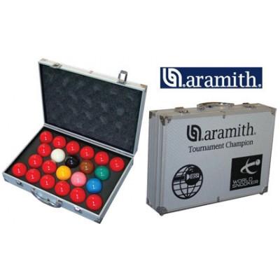 1G Tournament Championship Snooker Balls