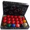 """Economy 2 1/16"""" Snooker Balls"""