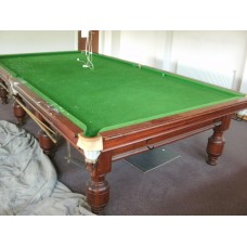 Ashcroft Full Size Snooker Table