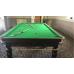 Riley BCE Steel Block Cushion Snooker Table