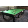 Riley BCE Steel Block Cushion Snooker Table